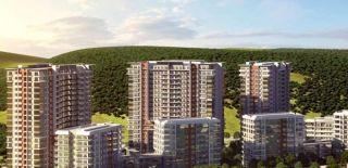 Artaş İnşaat - İnvest İnşaat Vadistanbul Park Projesi ve Fiyat Listesi