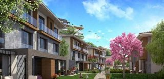Asmalı Bahçeşehir Projesi ve Fiyat Listesi