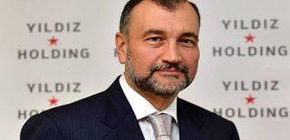 Murat Ülker'den İlim Yayma Vakfı'na Tam Destek