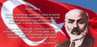 İstiklal Marşı & Mehmet Akif Ersoy Hayatı