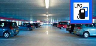 LPG'li Araçlar Kapalı Otoparka Girebilir mi?