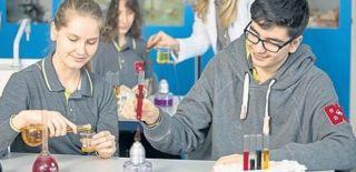 Bilim ve Teknoloji Eğitimine Tam Destek