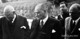 Atatürk'ün Sanata & Sanatçıya Verdiği Önem