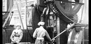 Sanayi Devrimi Nasıl Başlamıştır?