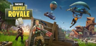 Fortnite Battle Royale Download (İndirme) & Sistem Gereksinimleri