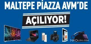 Vatan Bilgisayar Maltepe Piazza AVM Kampanyası