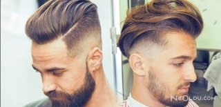 Erkek Saç Modelleri & 2018 Uzun ve Kısa Saçlar İçin