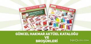 Hakmar Aktüel Kataloğu & Hakmar Market Ürünleri ve İndirimleri