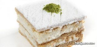 Muzlu Milföy Pasta Tarifi