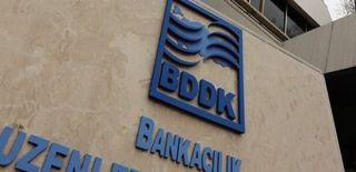 Bankacılık Düzenleme ve Denetleme Kurumu  & BDDK Hukuku