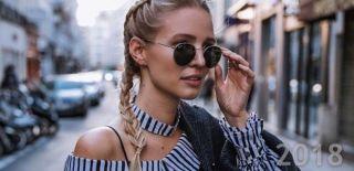 2018 Bayan Güneş Gözlüğü Modelleri & Bayan Güneş Gözlükleri