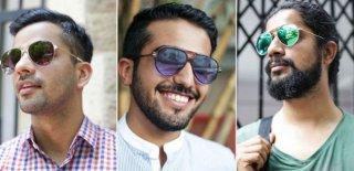 2018 Erkek Güneş Gözlüğü Modelleri & Erkek Güneş Gözlükleri