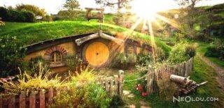 Yer Altı Evleri - Görüp Görebileceğiniz En İlginç Yer Altı Evleri