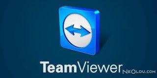 TeamVıewer Nedir, Nasıl Kullanılır?