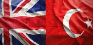 İngiltere'deki Türk Konsoloslukları Görev Bölgeleri ve İletişim Bilgileri