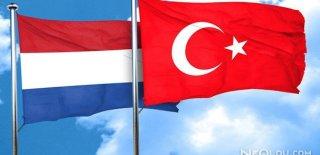 Hollanda'daki Türk Konsoloslukları Görev Bölgeleri ve İletişim Bilgileri