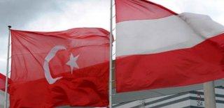 Avusturya'daki Türk Konsoloslukları Görev Bölgeleri ve İletişim Bilgileri