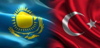 Kazakistan Türk Konsoloslukları, Görev Bölgeleri ve İletişim Bilgileri