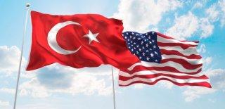 A.B.D Türk Konsoloslukları, Görev Bölgeleri ve İletişim Bilgileri