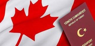 Kanada Türk Konsoloslukları, Görev Bölgeleri ve İletişim Bilgileri