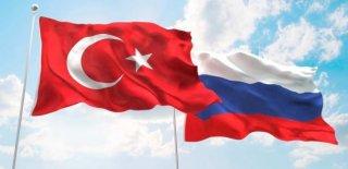 Rusya Türk Konsoloslukları, Görev Bölgeleri ve İletişim Bilgileri