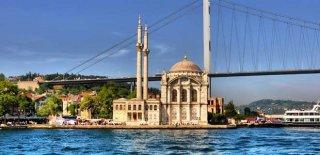 Ortaköy Camii Tarihi, Hikayesi, Büyük Mecidiye Camii Özellikleri
