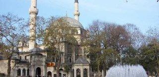 Eyüp Sultan Camii Tarihi, Özellikleri ve Eyüp Sultan Hazretleri'nin Hikayesi