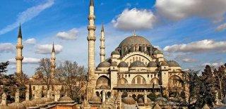 Süleymaniye Camii Özellikleri, Sırları ve Süleymaniye Camii'nin Hikayesi