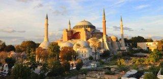 Ayasofya Müzesi Tarihi ve Ayasofya Camii Hakkında Bilgi