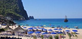 Kleopatra Plajı Hikayesi - Alanya