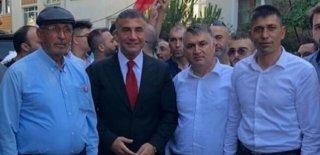 Ömer Halisdemir'in Ailesi Sedat Peker ile Birlikte Dua Etti