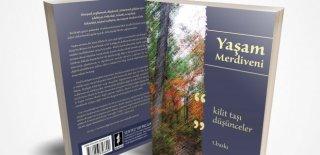 Yaşam Merdiveni Kitabı - Ali Rıza Malkoç