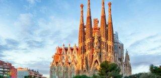 Sagrada Familia Bazilikası Özellikleri ve Hikayesi Hakkında Bilgiler