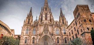 Barselona Katedrali Özellikleri ve Hikayesi Hakkında Bilgi
