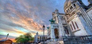 Montmartre Tepesi Özellikleri ve Hakkında Bilgi