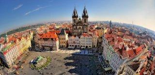 Old Town Meydanı Özellikleri ve Hakkında Bilgi