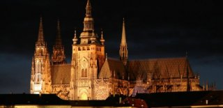 Prag Kalesi Özellikleri ve Hakkında Bilgi