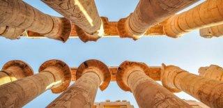 Karnak Tapınağı Özellikleri ve Hakkında Bilgi