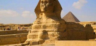 Büyük Gize Sfenksi Sırrı ve Hakkında Bilgi
