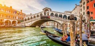 Venedik Büyük Kanal Özellikleri ve Hakkında Bilgi
