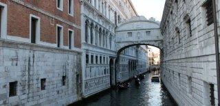Ahlar Köprüsü - Ponte Dei Sospiri Özellikleri ve Hakkında Bilgi