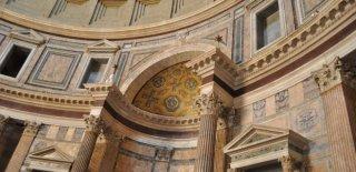 Pantheon Tapınağı Özellikleri ve Hakkında Bilgi