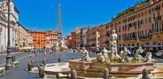 Piazza Navona Özellikleri ve Hakkında Bilgi