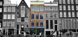 Anne Frank'ın Evi Özellikleri ve Hakkında Bilgi