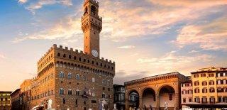 Signoria Meydanı Özellikleri ve Hakkında Bilgi
