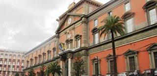 Napoli Ulusal Arkeoloji Müzesi Hakkında Bilgi