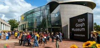 Van Gogh Müzesi Hakkında Bilgi ve Özellikleri