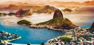 Rio de Janeiro'da Gezilip Görülmesi Gereken Yerler