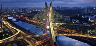 Sao Paulo'da Gezilip Görülmesi Gereken Yerler