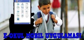 Meb E-Okul VBS Mobil Uygulama Nedir? Girişi Nasıl Yapılır?
